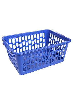 Корзинка пластиковая Heidrun Baskets (25х15х8 см) | 5113523
