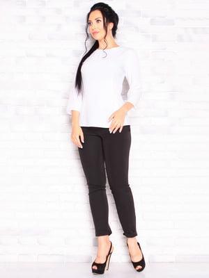 Блуза белая | 5123273