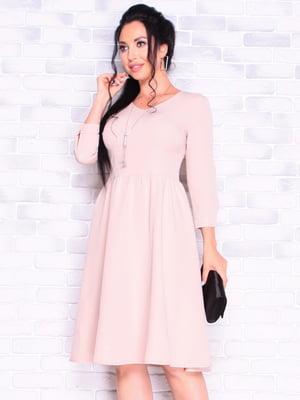 Сукня рожева | 5123274