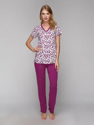 Комплект: футболка і штани | 5115523