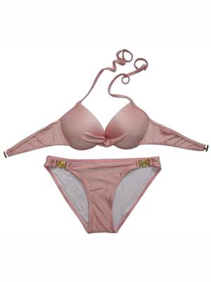 Купальник рожевий | 5128261