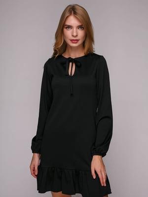 Платье черное | 5128088