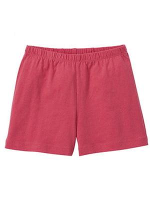 Шорти рожеві | 5126485