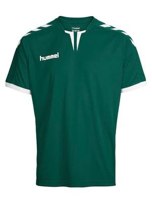 Футболка зеленая | 5111763