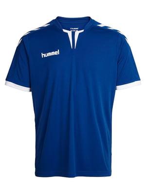 Футболка синя | 5111765