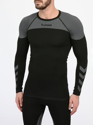 Термореглан черно-серый   5111792