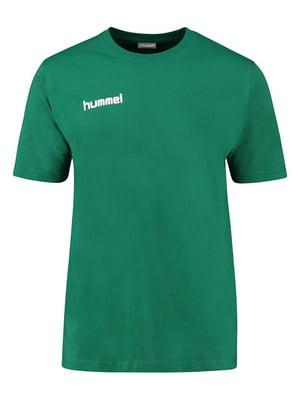 Футболка зеленая | 5111819