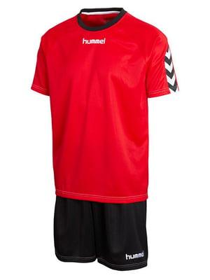 Комплект: футболка и шорты | 5128172