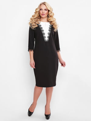 Сукня чорна | 5128954