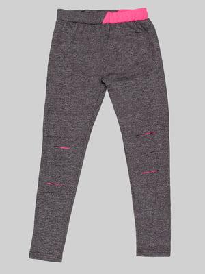 Лосини сіро-рожеві | 5128782