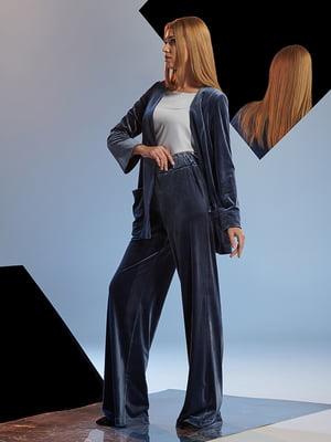 Костюм: жакет и брюки | 5120733