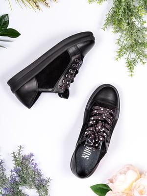 Туфлі чорні | 4469824