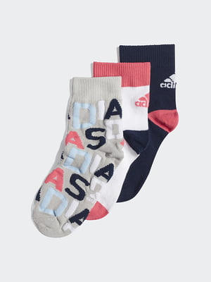Набор носков (3 пары) | 5120101