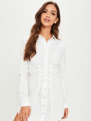 Платье белое   5126875