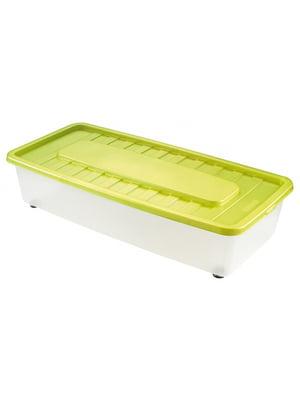 Ящик пластиковый Heidrun Boxmania  (25л) (56х37х18см) | 5132134