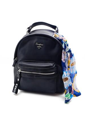 Рюкзак черный | 5110045