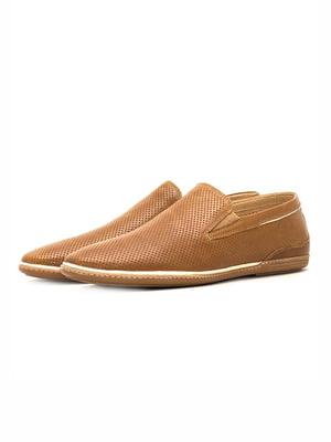 Туфлі бежеві | 5026431