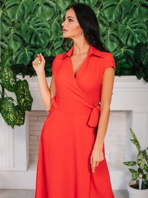 Сукня червона | 5133963