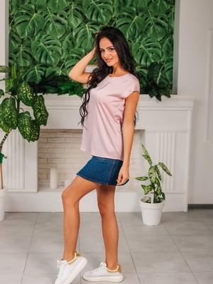 Блуза розовая | 5133974
