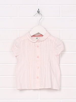 Блуза светло-розовая   5134283