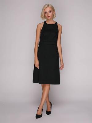 Черное платье | 5095937