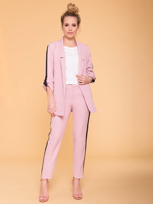 Костюм: пиджак и брюки   5094804