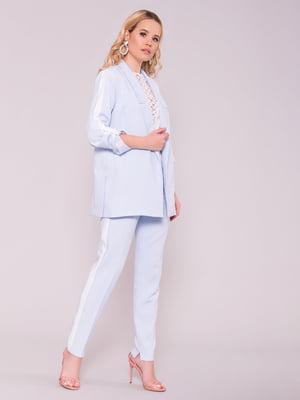 Костюм: пиджак и брюки   5094816