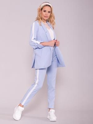Костюм: пиджак и брюки   5094818