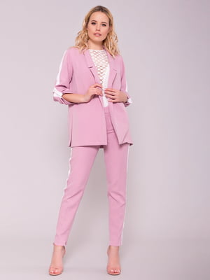 Костюм: пиджак и брюки   5094819