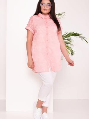 Комплект: блуза і майка | 5136066