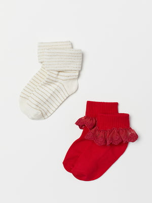 Набор носков (2 пары) | 5127237