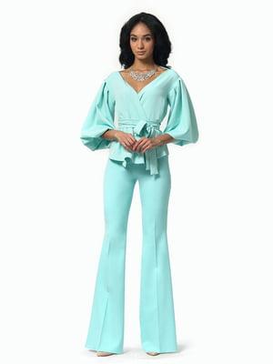 Комплект: жакет і штани | 5136797