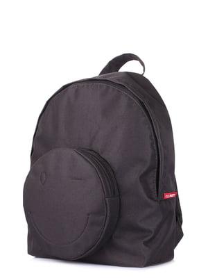 Рюкзак черный | 5136649