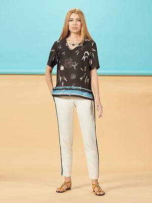Блуза | 5115781