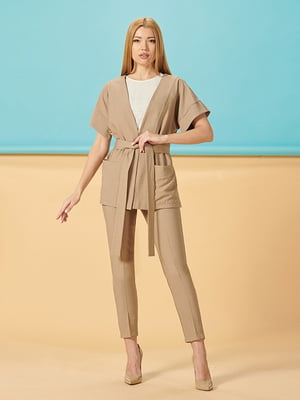 Костюм: жакет и брюки | 5115909