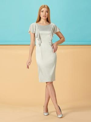Сукня сіра | 5115973