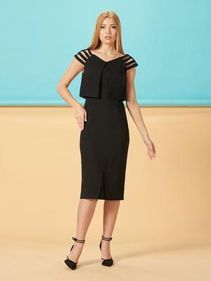 Сукня чорна | 5115995