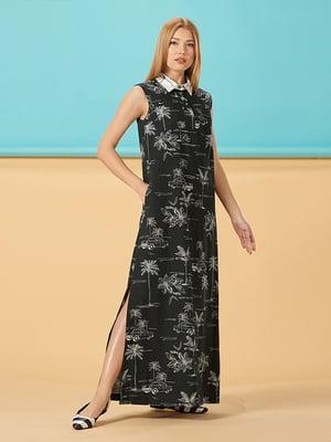 Сукня чорна | 5139580