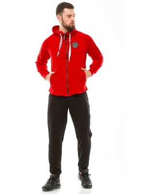 Костюм спортивный: кофта и брюки | 5139639