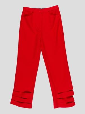 Капрі червоні | 1590245