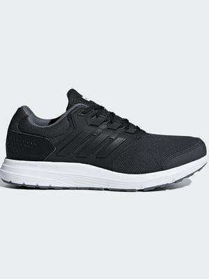 Кросівки чорні | 4841141
