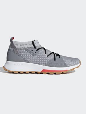 Кросівки сірі | 5139447
