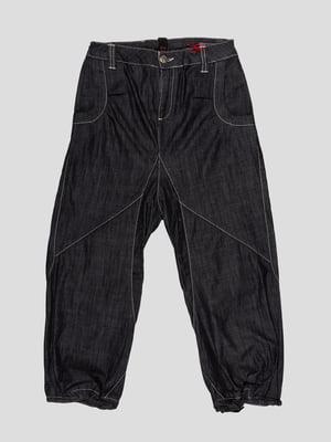 Штани чорні | 5125062
