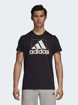 Футболка черная | 4696591