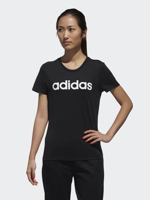 Футболка черная | 4858223