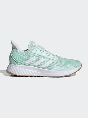 Кросівки м'ятного кольору | 5139446