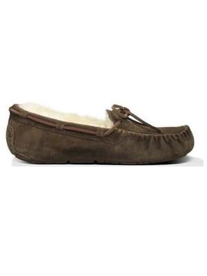 Мокасины коричневые - UGG - 5140245