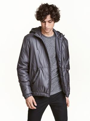 Куртка серая | 5104714