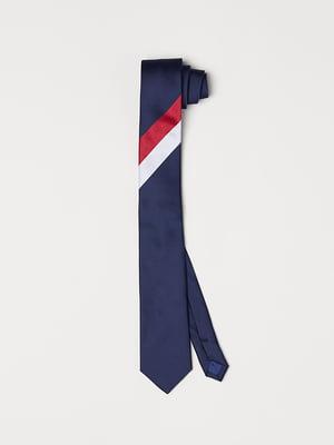 Краватка синя | 5112765