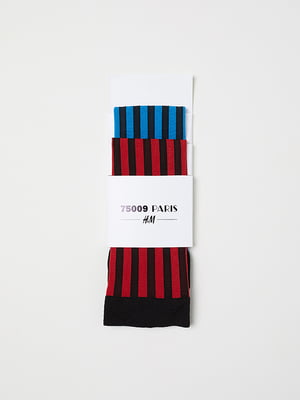 Набір шкарпеток (2 пари)   5113087